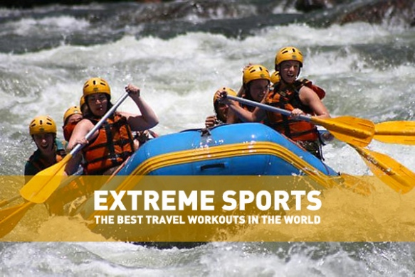 GirlsLove2Travel, extreme sports, workout,