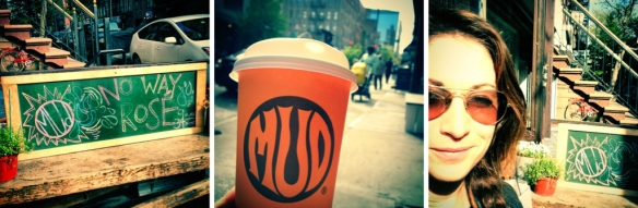 New York City, Mud Coffee, GirlsLove2Travel, East Village
