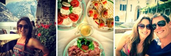 Italie, Gardameer, Roadtrip, Torri de Benacio, Pasta, GirlsLove2Travel