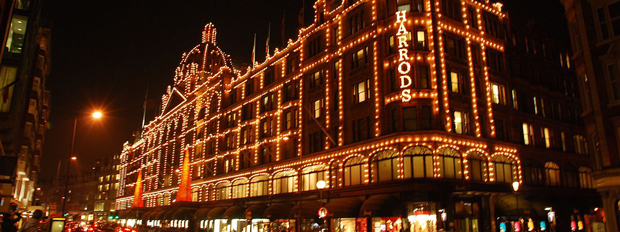 Lucy Says Go Christmas Shopping In London Girlslove2travel