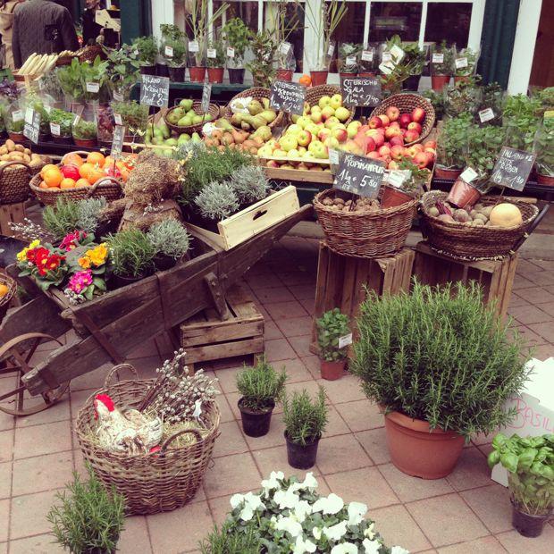 naschmarkt kruiden