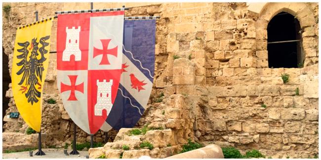 ridder vlag
