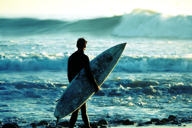 Surf spots in Africa2