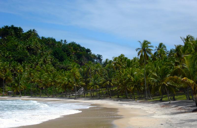 Brazilië Itacaré