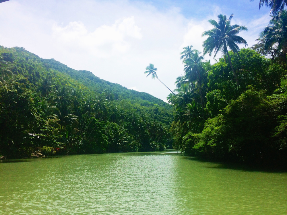 Filipijnen Bohol14
