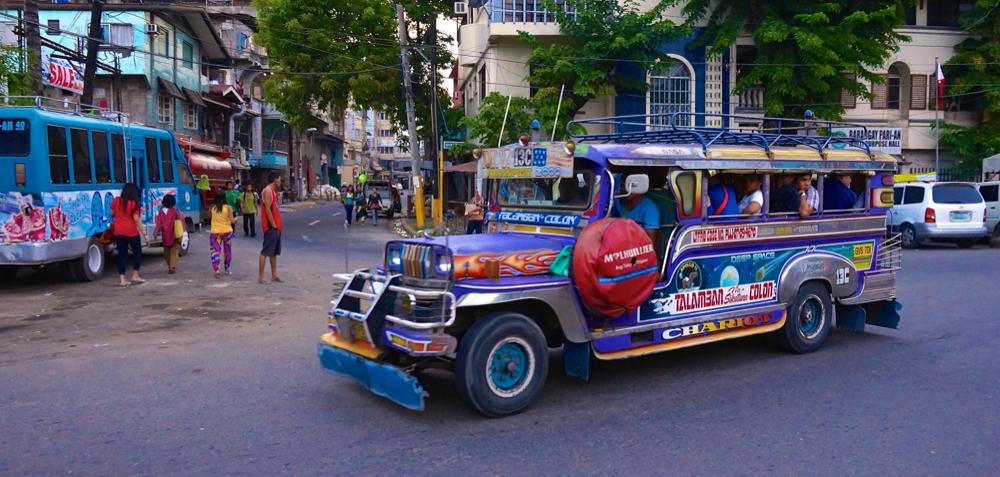 Filipijnen Cebu 15