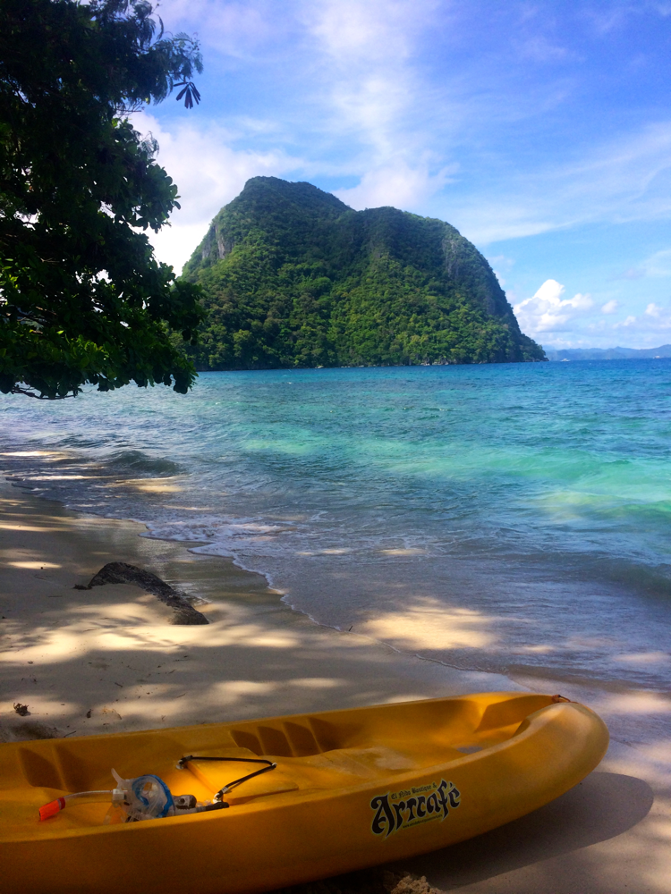 GirlsLove2Travel El Nido15