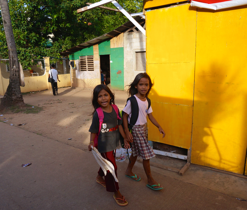 Kids Filipijnen10