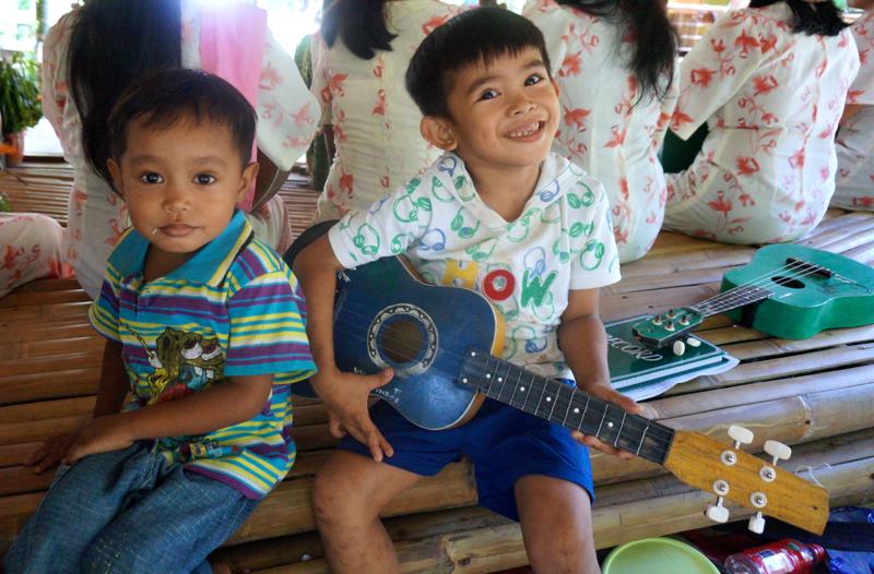 Kids Filipijnen2