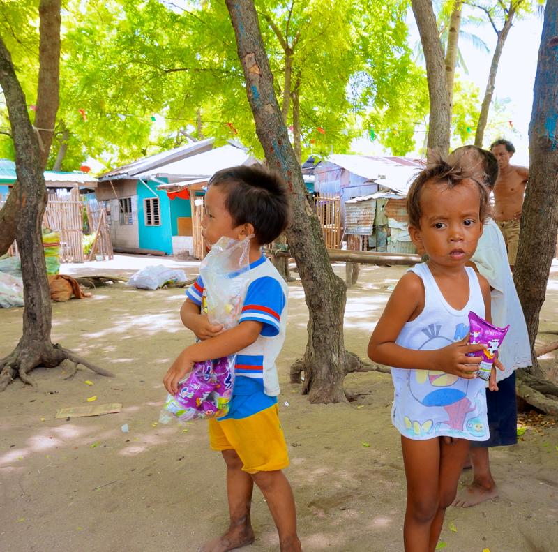 Kids Filipijnen7