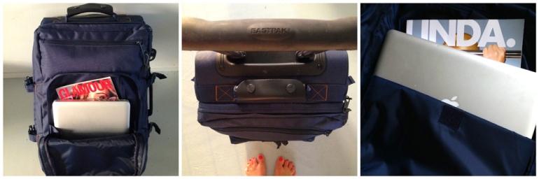 BaggageEastpak1