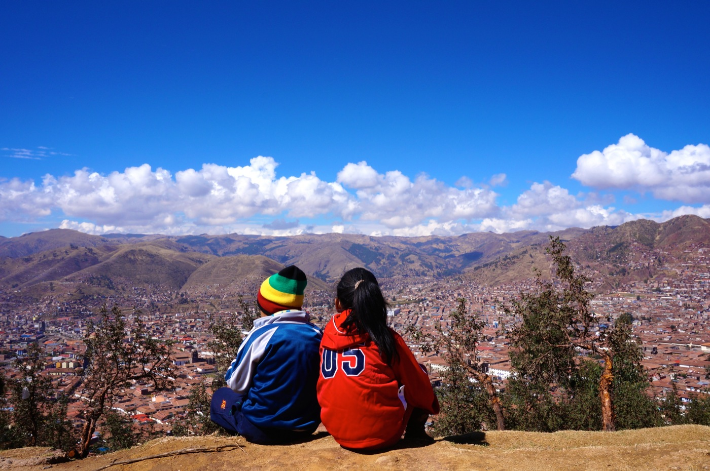 GirlsLove2Travel Cuzco